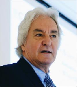 -Antonio Blázquez, Jefe de la Unidad de Evaluación Técnica de Productos Innovadores (DIT/ETE) Instituto de Ciencias de la construcción Eduardo Torroja