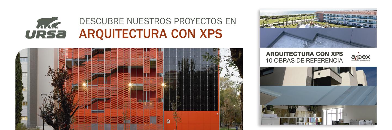 Arquitectura con XPS - URSA